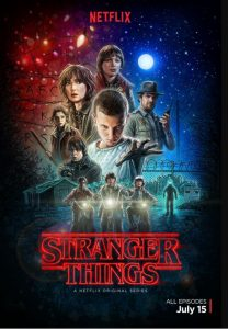 [怪奇物语 第1-3季|Stranger Things Season 1-3]