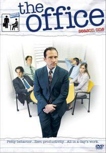 [办公室 第1-9季+特别篇|The Office Season 1-9+Specials]