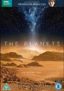 [行星|The Planets][2019]