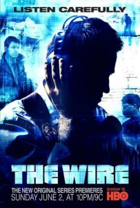 [火线 第1-5季|The Wire Season 1-5]