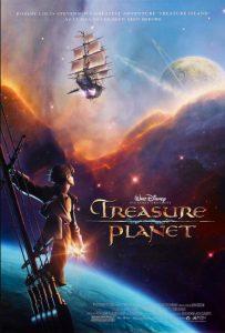 [星银岛|Treasure Planet][2002][2.04G]