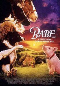 [小猪宝贝|Babe][1995][1.87G]