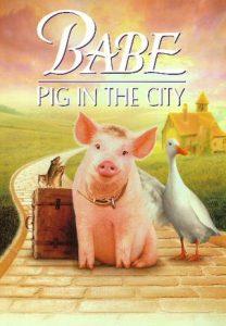 [小猪宝贝2:小猪进城|Babe: Pig in the City][1998][1.94G]