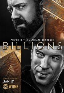 [亿万 第1-4季|Billions Season 1-4]