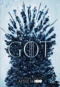 [权力的游戏 第八季|Game of Thrones Season 8][2019]