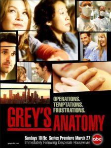 [实习医生格蕾 第1-15季|Grey's Anatomy Season 1-15]