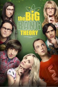 [生活大爆炸 第十二季|The Big Bang Theory Season 12][2018]