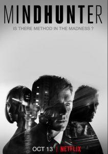 [心灵猎人 第一季|Mindhunter Season 1][2017]