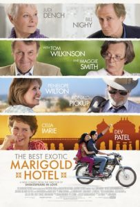 [涉外大饭店|The Best Exotic Marigold Hotel][2011][2.48G]