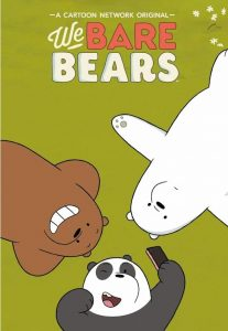 [咱们裸熊 第四季|We Bare Bears Season 4][2018]