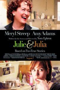 [朱莉与朱莉娅|Julie & Julia][2009][2.49G]