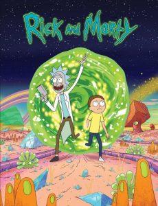 [瑞克和莫蒂 第二季|Rick and Morty Season 2][2015]