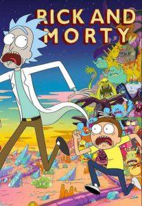 [瑞克和莫蒂 第三季|Rick and Morty Season 3][2017]