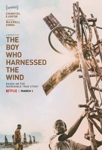 [驭风男孩|The Boy Who Harnessed the Wind][2019][3.5G]