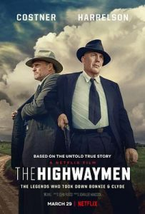 [劫匪|The Highwaymen][2019][2.51G]