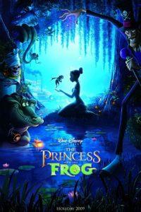 [公主与青蛙|The Princess and the Frog][2009][1.98G]