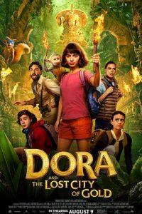 [爱探险的朵拉:消失的黄金城|Dora and the Lost City of Gold][2019][2.13G]