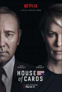 [纸牌屋 第4-6季|House of Cards Season 4-6]