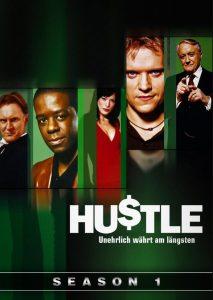 [飞天大盗 第1-8季|Hustle Season 1-8]