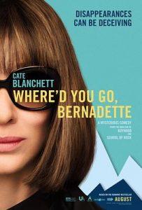 [伯纳黛特你去了哪|Where'd You Go, Bernadette][2019][2.20G]