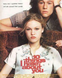 [我恨你的十件事|10 Things I Hate About You][1999][2.05G]