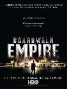 [大西洋帝国 第1-5季|Boardwalk Empire Season 1-5]