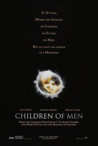[人类之子|Children of Men][2006]