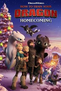 [驯龙高手:归家|How to Train Your Dragon: Homecoming][2019]