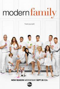 [摩登家庭 第十季|Modern Family Season 10][2018]