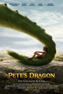 [彼得的龙|Pete's Dragon][2016][2.07G]