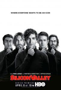 [硅谷 第1-5季|Silicon Valley Season 1-5]