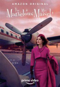 [了不起的麦瑟尔夫人 第三季|The Marvelous Mrs. Maisel Season 3][2019]