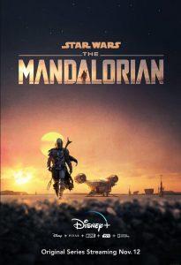[曼达洛人 第一季|The Mandalorian Season 1][2019]