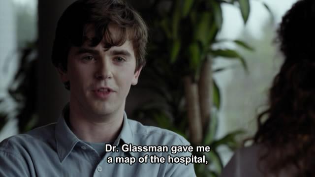 [良医 第1-2季|The Good Doctor Season 1-2]
