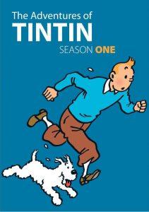 [丁丁历险记 第1-3季|The Adventures of Tintin Season1-3]