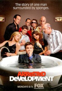[发展受阻 第1-5季|Arrested Development Season 1-5]
