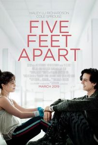 [五尺天涯|Five Feet Apart][2019][2.33G]
