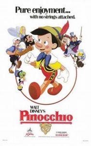 [木偶奇遇记|Pinocchio][1940][1.67G]