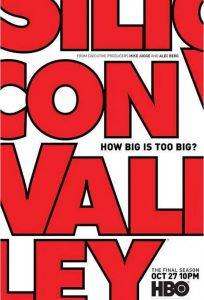 [硅谷 第六季|Silicon Valley Season 6]