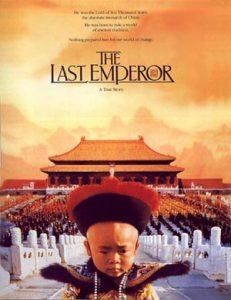 [末代皇帝|The Last Emperor][1987][4.43G]
