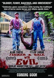 [双宝斗恶魔|Tucker & Dale vs. Evil][2010][1.78G]