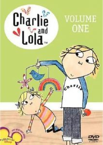 [查理和萝拉 第1-3季|Charlie And Lola season 1-3]