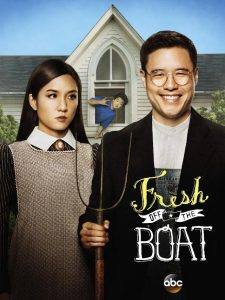 [初来乍到 第1-5季|Fresh Off The Boat Season 1-5]