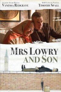 [洛瑞太太和她的儿子|Mrs Lowry & Son][2019][1.84G]