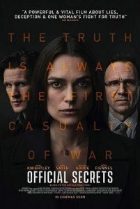 [官方机密|Official Secrets][2019][2.13G]