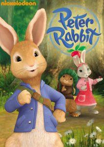[比得兔 第1-2季|Peter Rabbit Season 1-2]