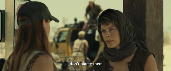 [生化危机3:灭绝 Resident Evil: Extinction][2007][1.92G]