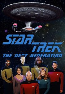 [星际旅行:下一代 第1-7季|Star Trek: The Next Generation Season 1-7]