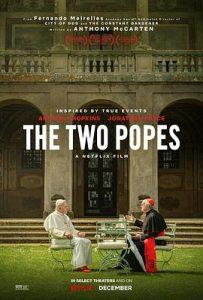 [教宗的承继|The Two Popes][2019][2.4G]