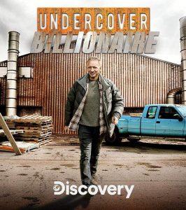 [隐姓亿万富翁 第一季|Undercover Billionaire Season 1]